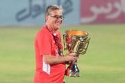 برانکو: السد از تیم ملی قطر هم قویتر است