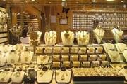 ریزش قیمت دلار، طلا را ارزان کرد