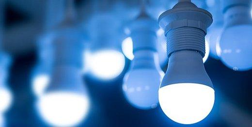 هشدار: لامپهای «الایدی» کور میکند
