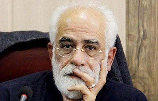 عبدالله گیویان: مدیران دوره لاریجانی بیشتر از دوره ضرغامی با فرهنگ آشنا بودند/ میخواستند محمد هاشمی را بردارند امام مخالفت کرد