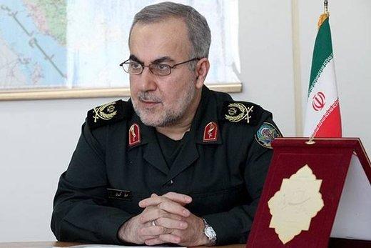 واکنش سردار کمالی به خبر ارائه تسهیلات سربازی به سمنها