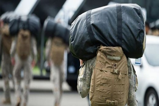 واشنگتن مدعی خروج ۲۰۰ کارمند خود از عراق شد