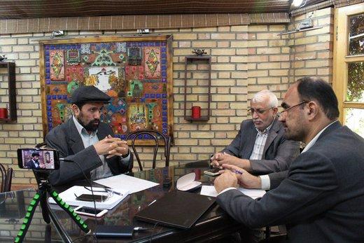 مناظره داغ ۲ کارشناس درباره سناریوهای مطرح درباره چالش ایران و آمریکا