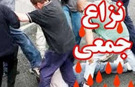 درگیری مسلحانه قبیلهای در خرمآباد/ ۲ نفر کشته و ۳۰ نفر بازداشت شدند