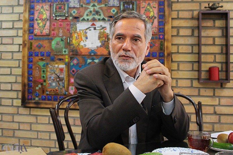 حمایت کاندیدای انتخابات ۱۴۰۰ از قرارداد ایران و چین