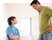نوجوان در آغاز بلوغ چه کمکهایی نیاز دارد؟