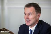 نشست مشترک وزرای خارجه انگلیس و عراق در مورد تنش در منطقه