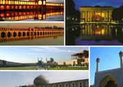تحریم، مانع حضور گردشگران خارجی در اصفهان نیست