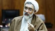 پورمحمدی: ایران کشوری نیست در پنتاگون برایش تصمیم بگیرند
