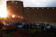 ببینید | تراموا به شیراز راه پیدا میکند
