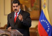 مادورو از مذاکره با مخالفان دولت خبر داد
