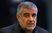 جوکار معاون پارلمانی سپاه: بیانیه اروپا خیلی بیادبانه بود/ میخواهند ایران را بلاتکلیف نگه دارند