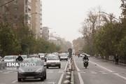 افزایش آلاینده ازن در تهران