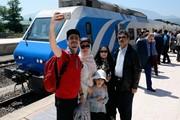 اقامت قریب به ۱۰۵ هزار نفر طی تعطیلات عید سعید فطر در آذربایجان شرقی