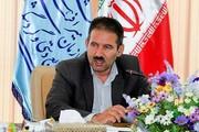 اللهیاری: بازسازی کاخ تاریخی جهاننما فعلا متوقف شده است