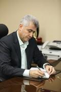 قدردانی مدیر امور روابط عمومی بانک ملت از رسانهها همزمان با روز ارتباطات و روابط عمومی