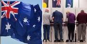 نتایج اولیه انتخابات استرالیا/ حزب حاکم پیشتاز است