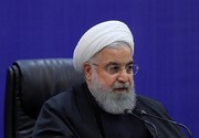 Rouhani outlines plan to boost national products