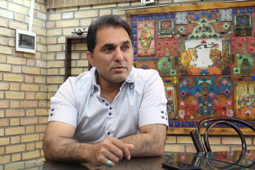 کوروش باقری: حسین رضازاده به نفع من کنار میکشد