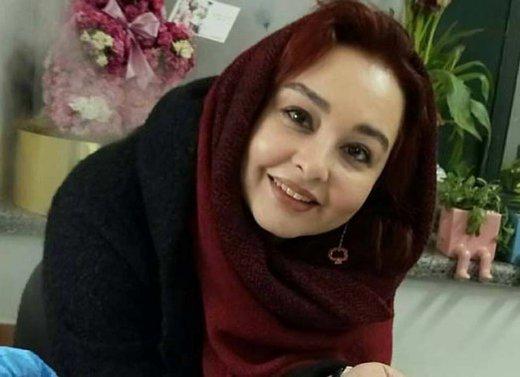 سلفی ماهایا پطروسیان با عروس خوشقدم/ عکس