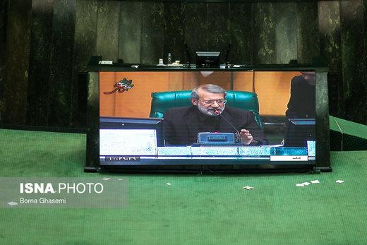 لاهوتی: تغییر چندانی در ترکیب هیأت رئیسه مجلس اتفاق نمیافتد