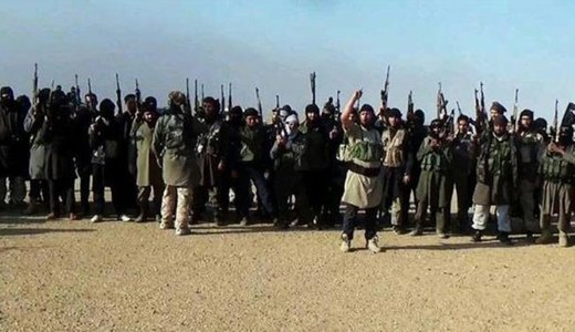 داعش مدعی تاسیس استان در پاکستان شد