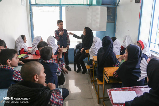 کلاسهای تقویتی تابستانی برای دانشآموزان ممنوع شد