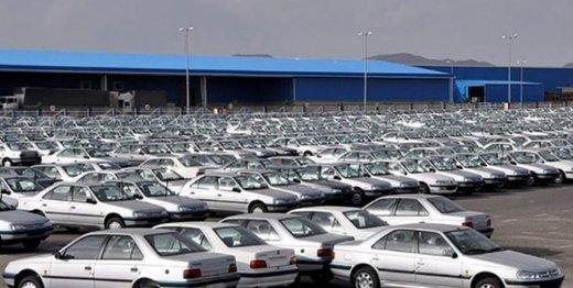 آخرین قیمت خودروهای داخلی/ هایما ۸۵ میلیون تومان ریخت