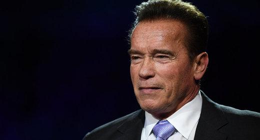 واکنش آرنولد به کتک خوردن ناغافل: معمولا این اتفاق زیاد میافتد