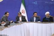 تصاویر | دیدار صمیمی رئیسجمهور با جمعی از اصحاب فرهنگ و هنر