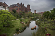 تصاویر | این شهر اروپایی، شرکت «هوآوی» در چین است!
