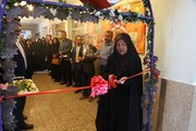 افتتاح مرکز مشاوره خانواده و دانشآموزان با نیازهای ویژه پیوند در شهرکرد