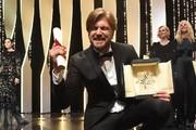 کارگردان برنده نخل طلای ۲۰۱۷ فیلم جدیدش را میسازد