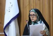 دیپلماسی ملی به کمک مدیریت شهری تهران بیاید