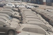 رئیس کل گمرک ایران : خودروهای دپو شده ترخیص میشود