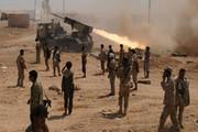 تسلط نیروهای یمنی بر ۷۰ درصد از شهر قعطبه
