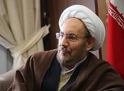 تبریک نماینده ویژه روحانی به پیروان حضرت یحیی در ایران