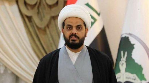 واکنش عصائب اهل الحق عراق به عذرخواهی آمریکا