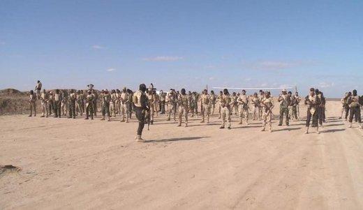 اصرار آمریکا بر تکرار تجربه شبه نظامیان عشایر عراق/ داعش جان میگیرد؟
