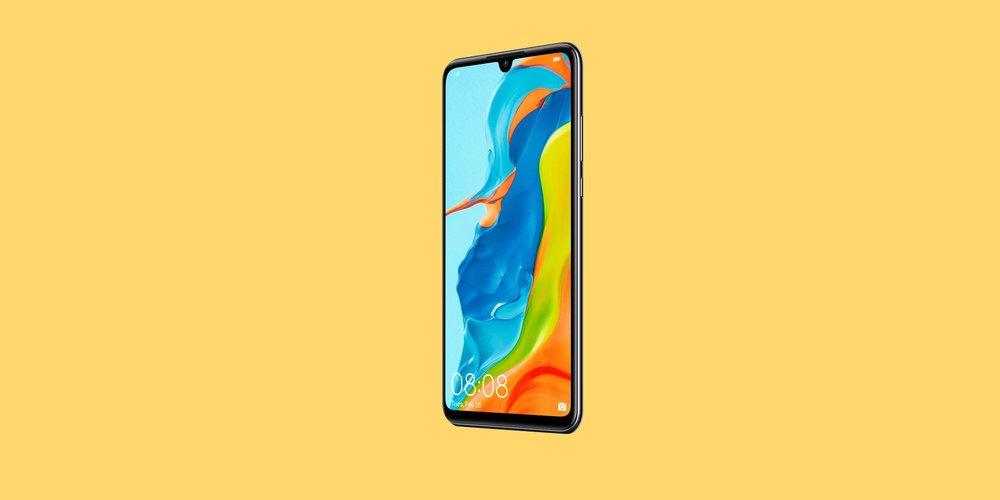 Huawei P۳۰ Lite