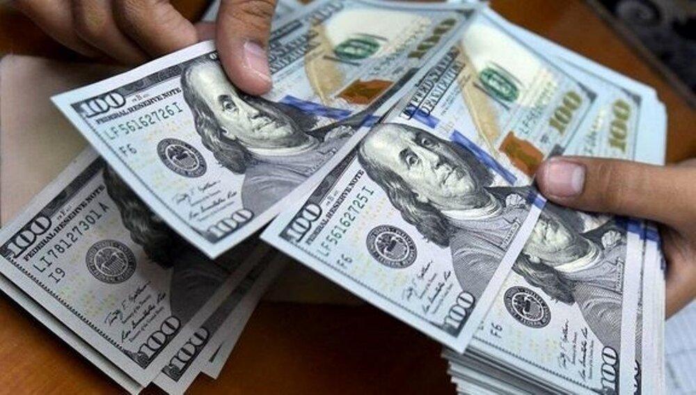 نرخ برابری دلار