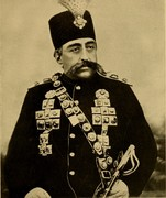 6کیلو پودر خارش زا؛سوغات مظفر الدین شاه از فرنگ/ او پودر را در رختخواب افراد می ریخت که خارش بگیرند و حرکتهای خنده دار بکنند