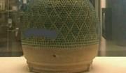 عکس | قلیان ناصرالدین شاه قاجار سر از موزه فرانسه در آورد!