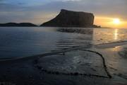 تبخیر ۴۰درصدی آب دریاچه ارومیه نسبت به بهترین وضعیت امسال/نگین آبی آذربایجان ۳ برابر پارسال آب دارد
