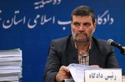 برگزاری دادگاه «جعبه سیاه» پرونده بابک زنجانی