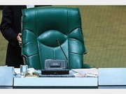 شما نظر بدهید/ چه کسی را برای ریاست مجلس مناسب میدانید؟