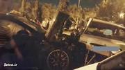 واکنش رئیس پلیس راهور ناجا به تصادف خودروی پورشه