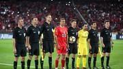 شیرینی قهرمانی در شب خداحافظی ژاوی از فوتبال