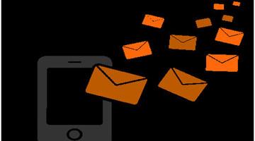 هشدار پلیس در مورد پیامکهای شماره حسابدار/ عکس