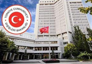 شکنجه کارمندان بازداشتی وزارت خارجه ترکیه در زندان